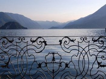 location sul Lago di Como