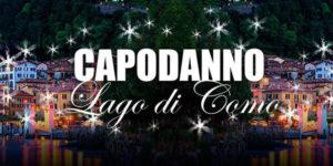 parten Eventi lago di Como - Capodanno lago di Como